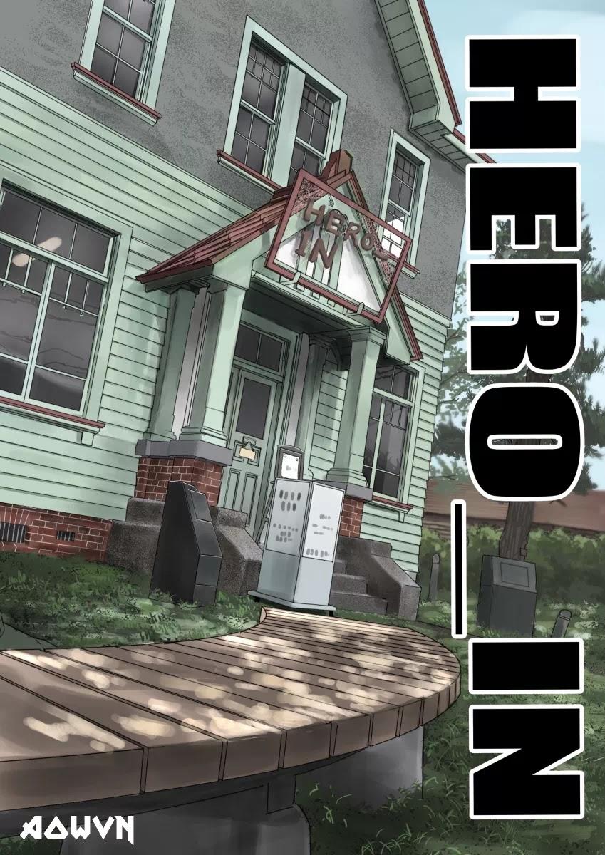 AowVN m%2B%25281%2529 - [ Manga ] HERO_IN | Bakayarou - Bộ manga đang hot trong thời gian qua
