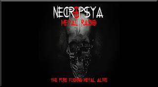 NECROPSYA METAL RADIO