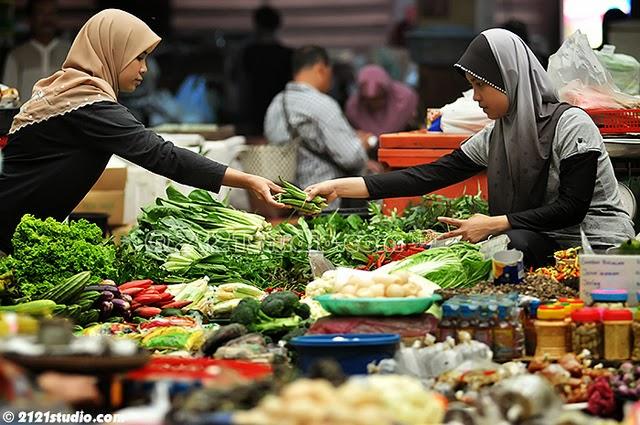 Jual Beli yang Diperbolehkan dan Jual Beli yang Dilarang dalam Islam