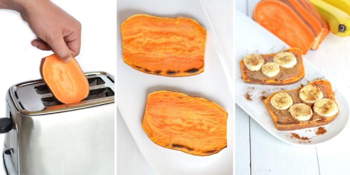 toradas de batata-doce