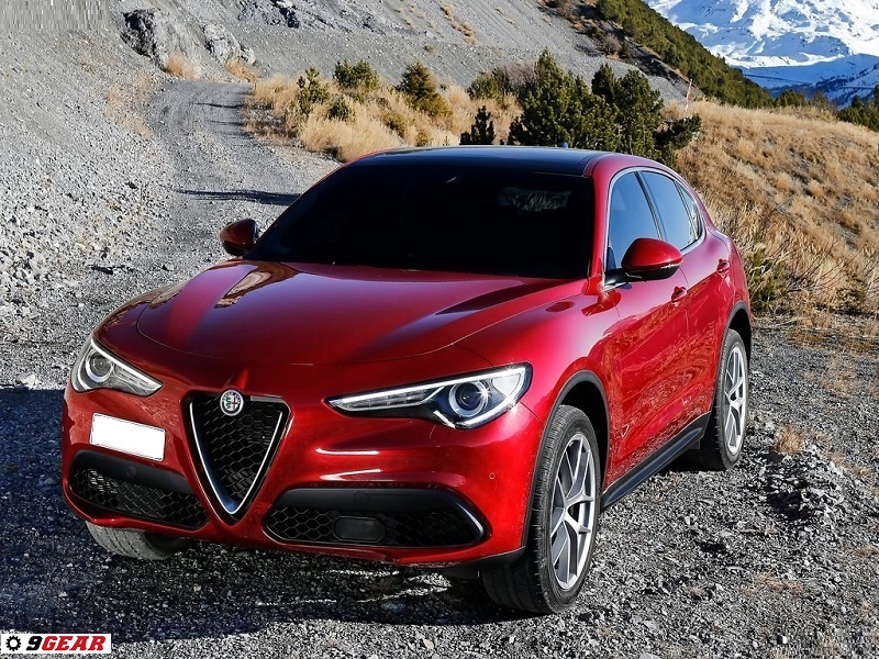 alfa romeo stelvio meet the new alfa romeo suv car reviews new car pictures for 2018 2019. Black Bedroom Furniture Sets. Home Design Ideas