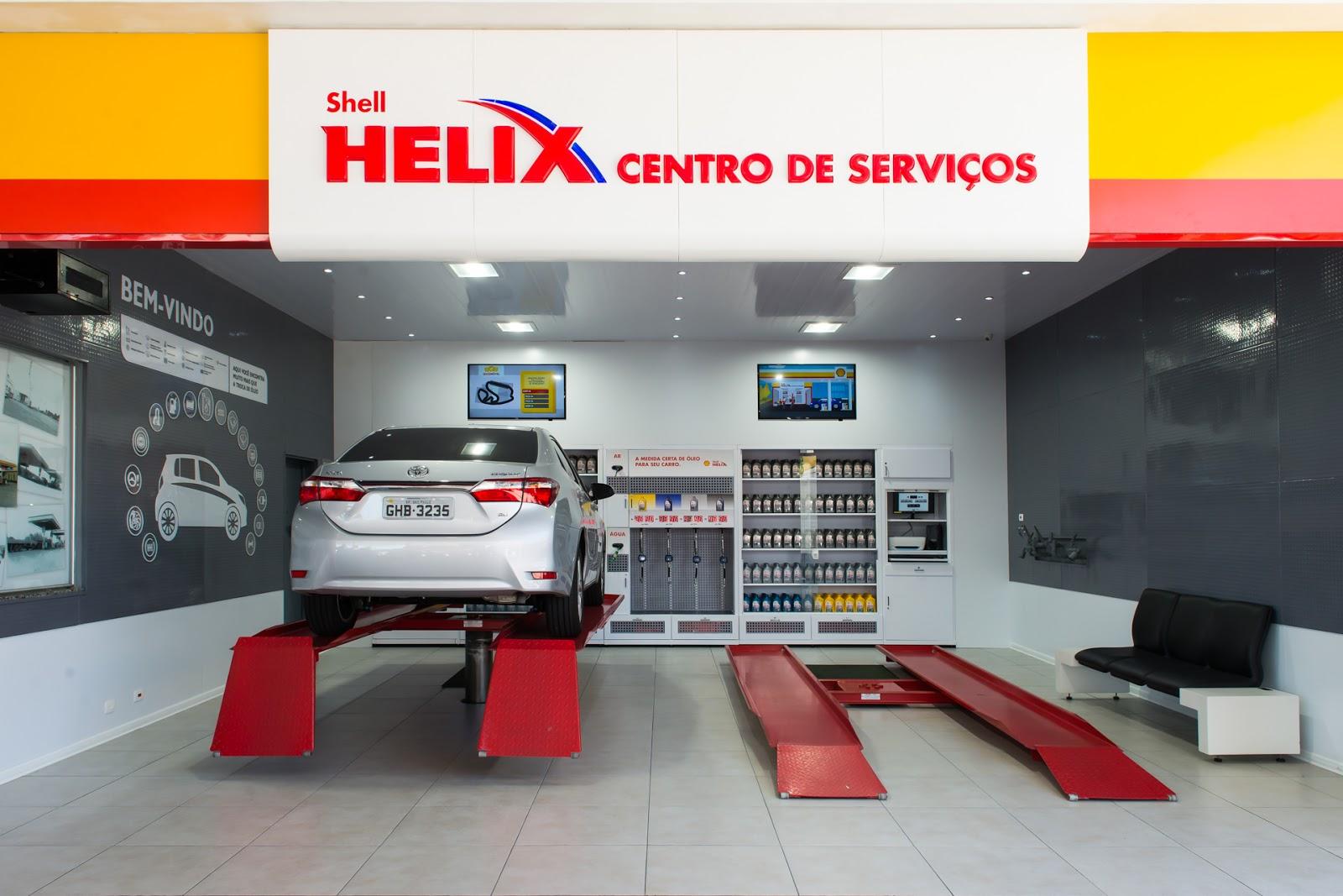 50d8c4471158f Shell abrirá 250 franquias de serviço automotivo em postos de gasolina