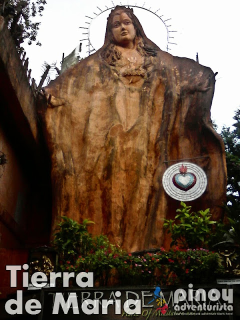 Top things to do in Tagaytay Tierra de Maria