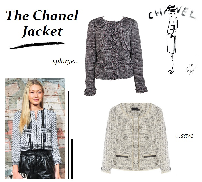 timeless style; timeless fashion; classic fashion; classic style; chanel jacket; chanel cardigan;