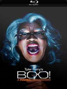 O Halloween de Madea 2018 Torrent Download – BluRay 720p e 1080p Dublado / Dual Áudio