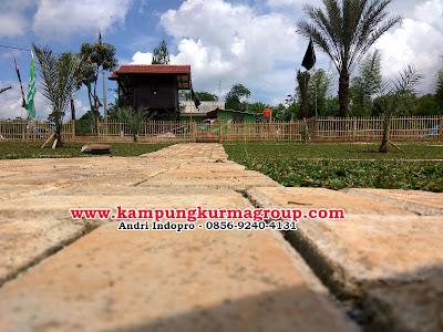 kampung-kurma-jonggol