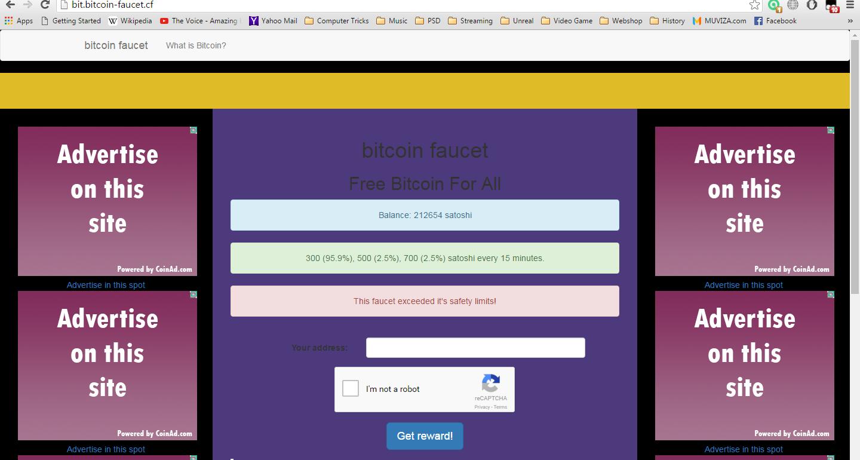 Bitcoin prekybos bot parsisiusti