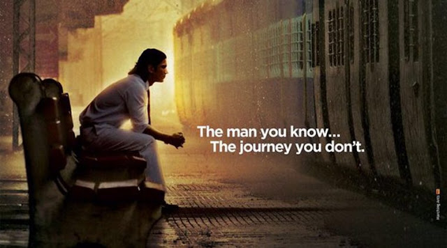 M.S Dhoni : The Untold Story, M.S Dhoni : The Untold Story Poster