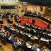 Nayib Bukele apoya la reducción de diputados en la Asamblea Legislativa.