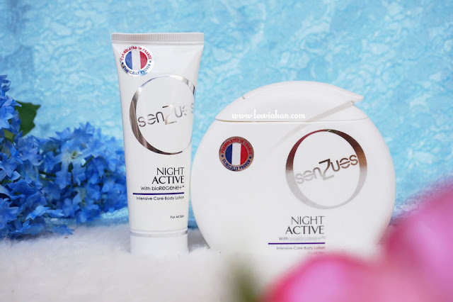 Senzues Body Lotion, Senzues, Senzues Indonesia, Body Lotion, Hand Body, Perawatan Kulit