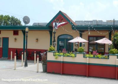 Rio Station Restaurant in Rio Grande New Jersey