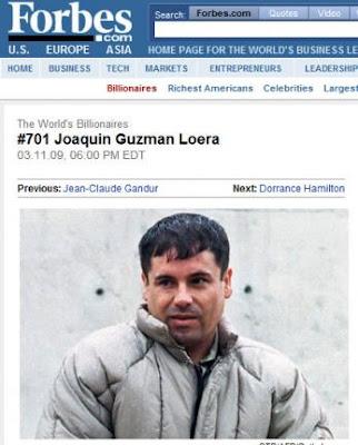 EL CHAPO GUZMAN 7