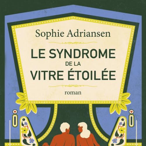 Le Syndrome de la vitre étoilée de Sophie Adriansen