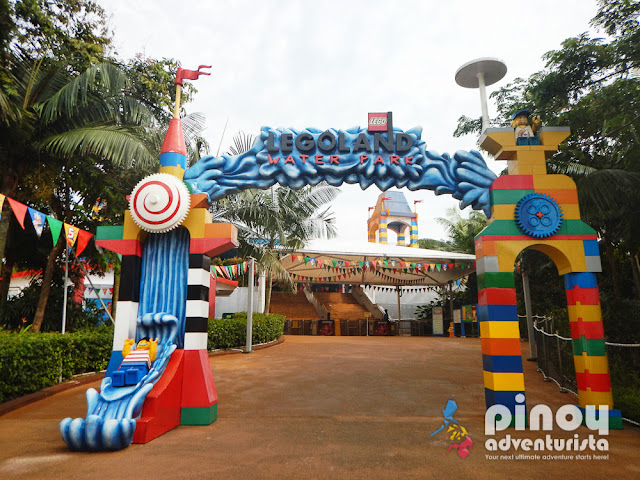 Tourist Spots Malaysia Theme Parks and Resorts