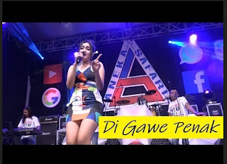 Download Lagu Nella Kharisma Di Gawe Penak ( Bojo Galak 2 ) Mp3 Gratis