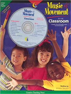 Music Movement in the Classroom: Barefoot Books-LadyD