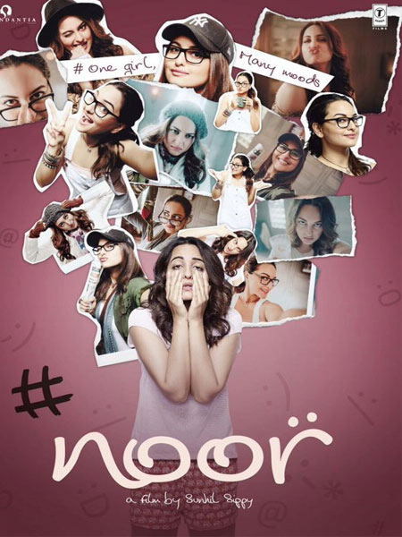 Bollywood 2nd Most Awaited movie Noor Budget: Crore, Lear star Sonakshi Sinha