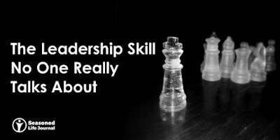 LEADERSHIP, LEADERSHIP SKILLS, Personal leadership,