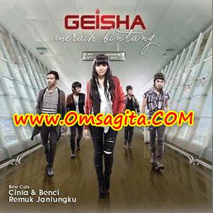 Lagu Geisha Meraih Bintang Terbaik