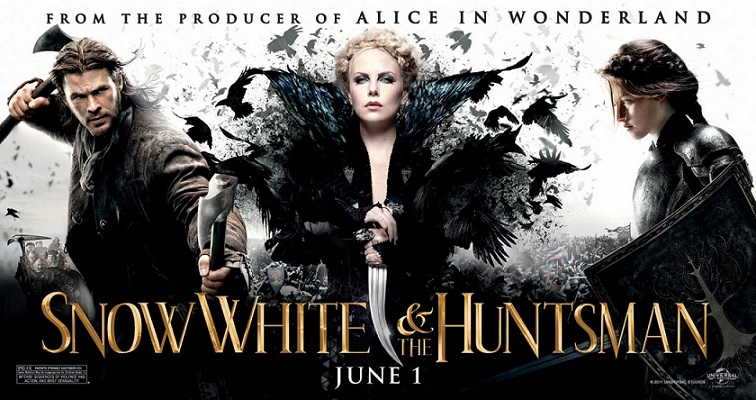 Snow White And The Huntsman Hindi Dubbed Download