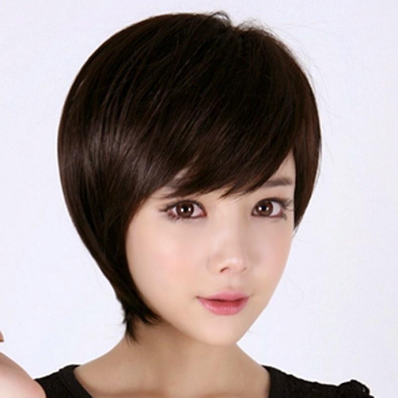 Model Rambut Untuk Wanita