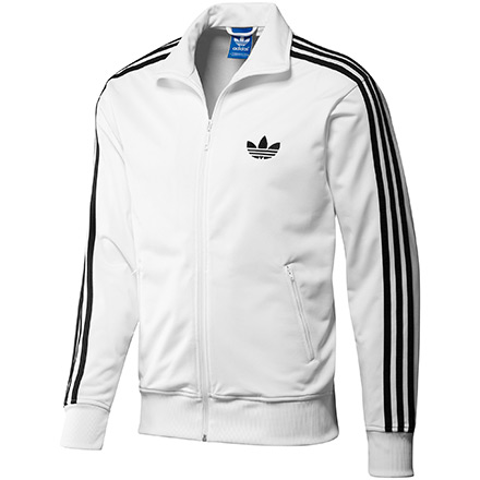 Adidas Originals Firebird Track Top Your Title