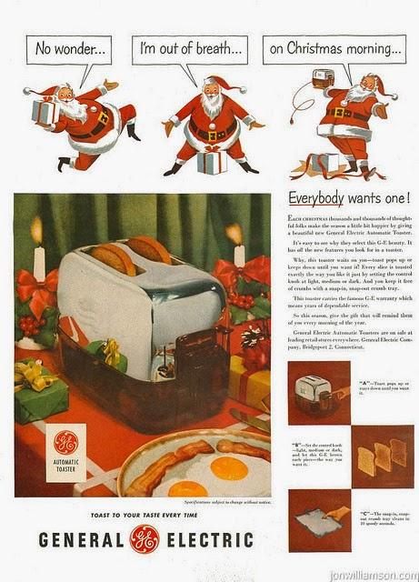 Christmas Stein
