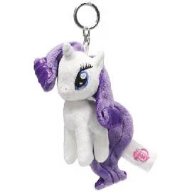 My Little Pony Rarity Plush by Nici