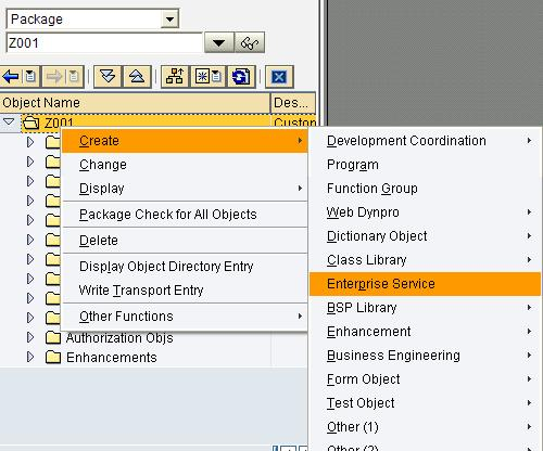 Power of the Core : Using XSD for XML Transformation in ABAP