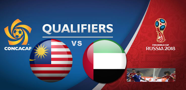 result Malaysia vs uae