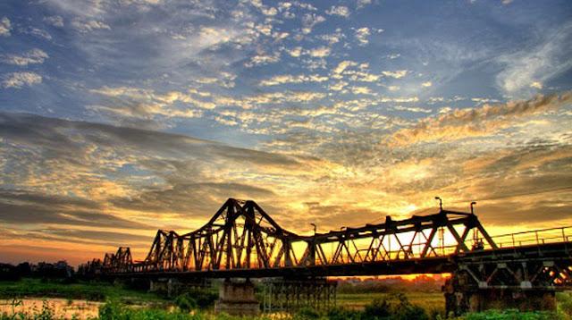 Đất Long Biên, Đông Anh tăng giá trước thông tin Hà nội triển khai 4 cây cầu qua sông Hồng
