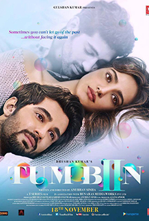 Download Tum Bin 2 (2016) DVDrip 700MB Subtitle Indonesia