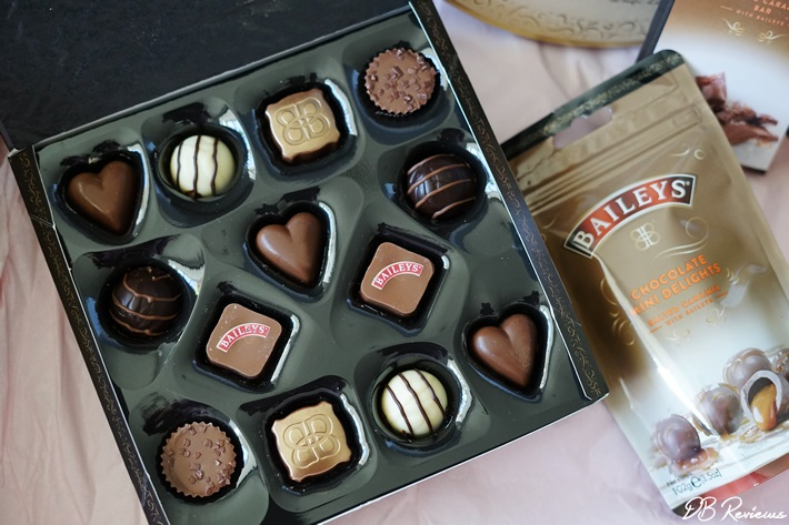 Baileys Chocolates Hamper Giveaway