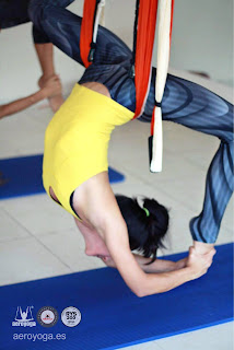 yoga, madrid, aeroyoga, formacion, air yoga, teacher training, aerial yoga, cursos, yoga aereo, aero pilates, aero fitness, pilates, wellness, certificacion