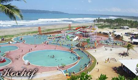 Gambar Wisata Pangandaran Waterpark