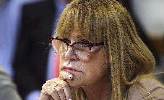 Confirman prisión preventiva de diputada argentina de Cambiemos