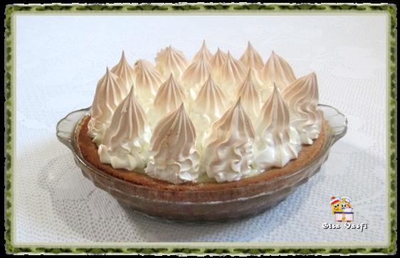 Torta de maracujá da Marine 2