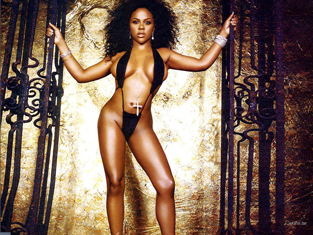 Young lil kim naked valuable