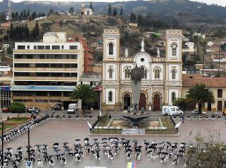 Entregan Zona Wifi Gratis en Sogamoso