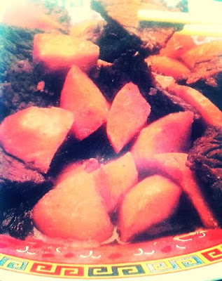 Resep Masakan sehari-hari Ba'cian