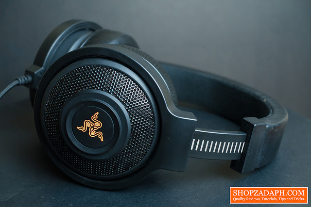 razer kraken 7.1 review