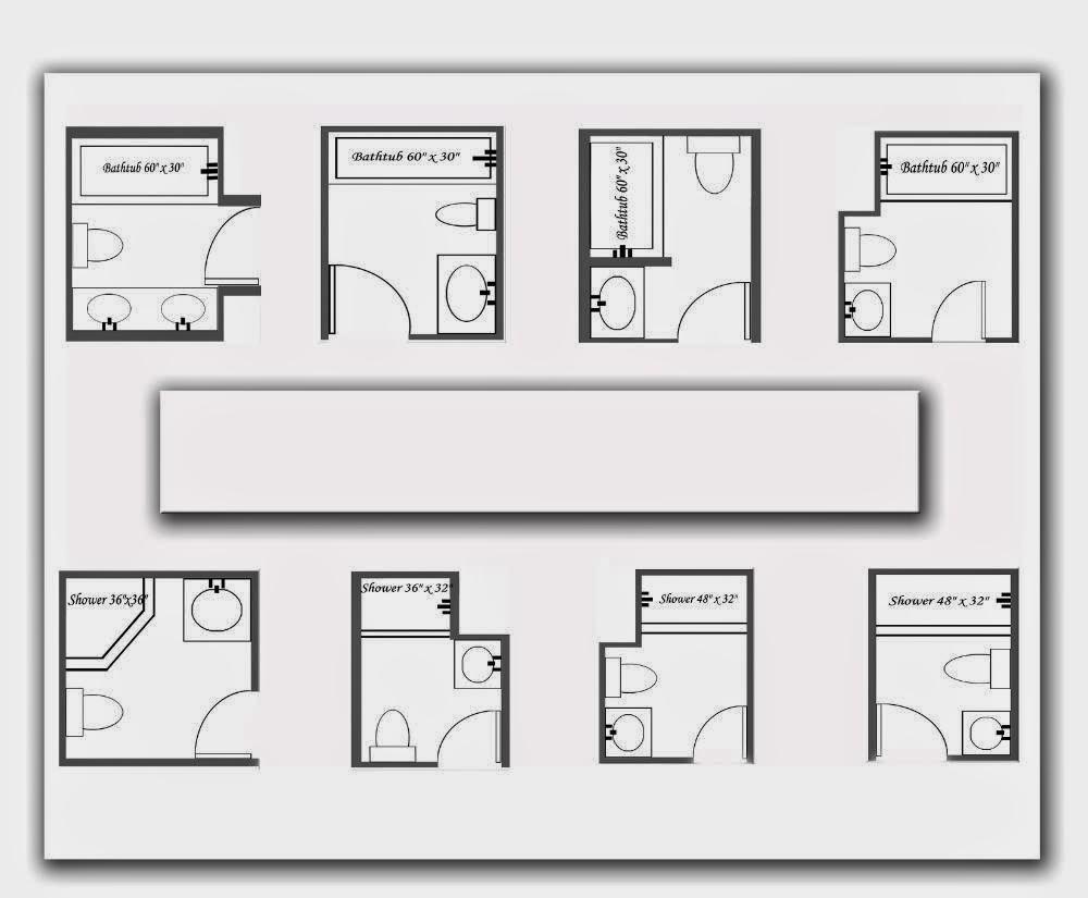 Best Kitchen Gallery: Bathroom Ideas Modernodemerda of Design Bathroom Floor Plan  on rachelxblog.com