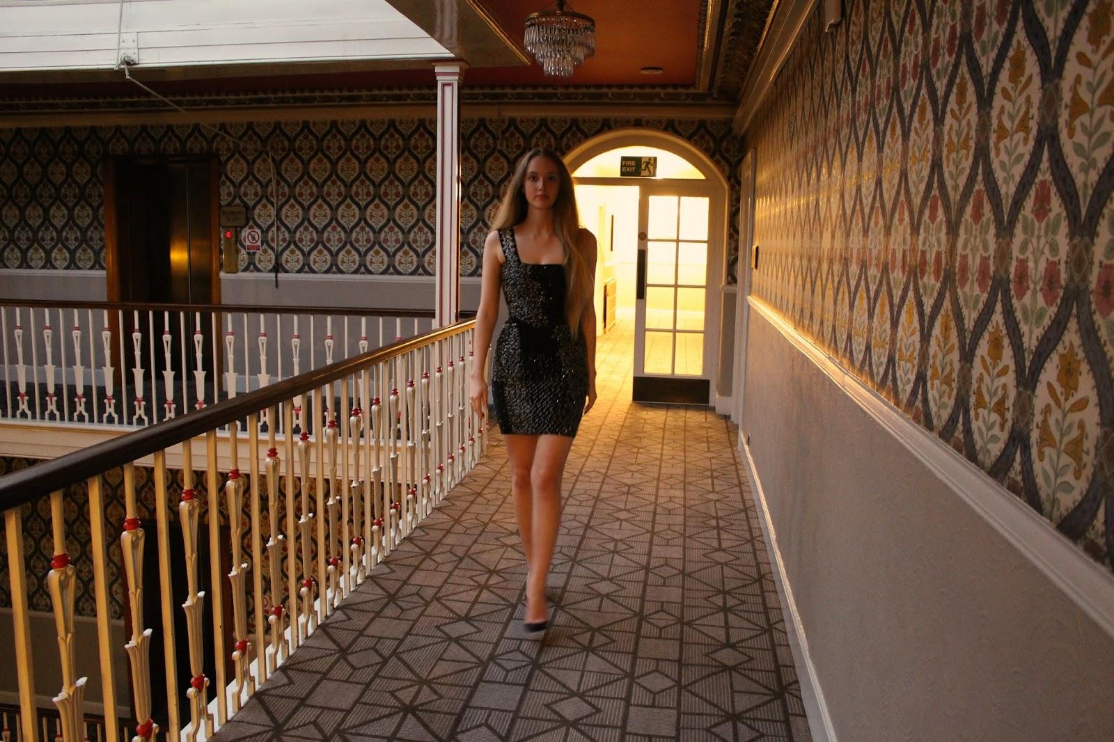 Bae Boutique Sasha Dress