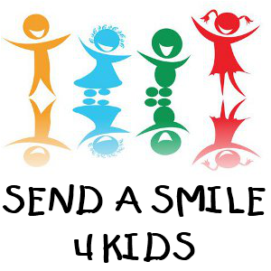 Send A Smile 4 Kids!
