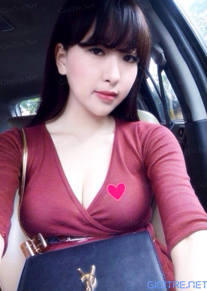 Model Ngọc Tuyết   E-CUP