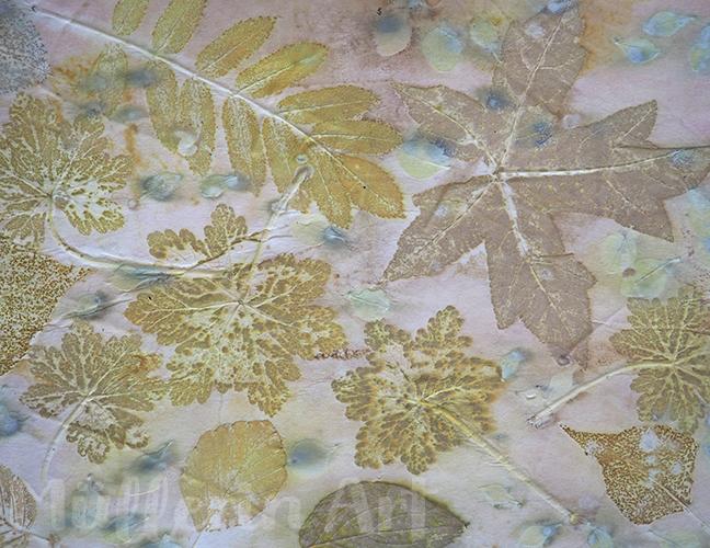 Ecoprint nach ©muellerinart