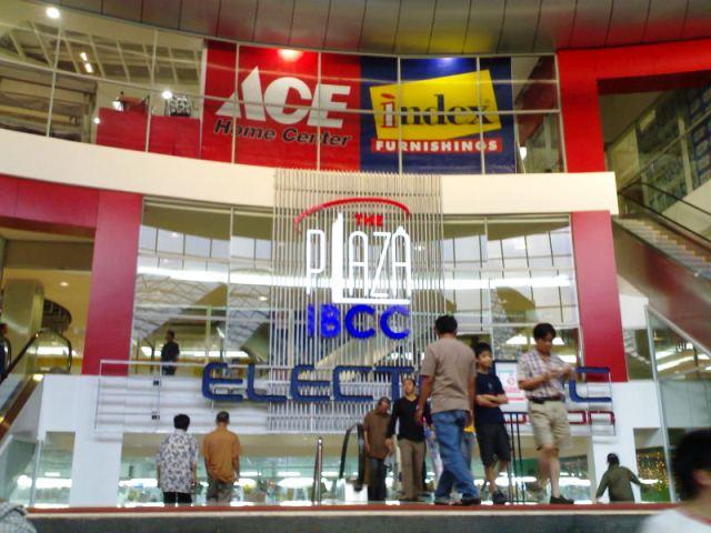 12 Mall/Pusat Perbelanjaan Favorit di Bandung yang Paling