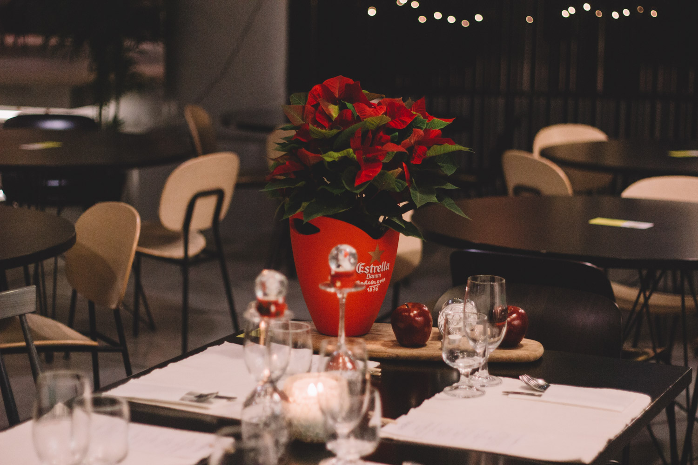 Conhecer a Carta de Natal na Osteria di Porto