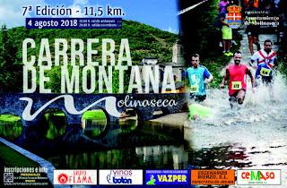 Carrera Montaña Molinaseca