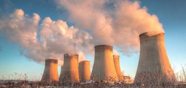 بحث حول أنواع التلوث ، أهم انواع التلوث البيئي